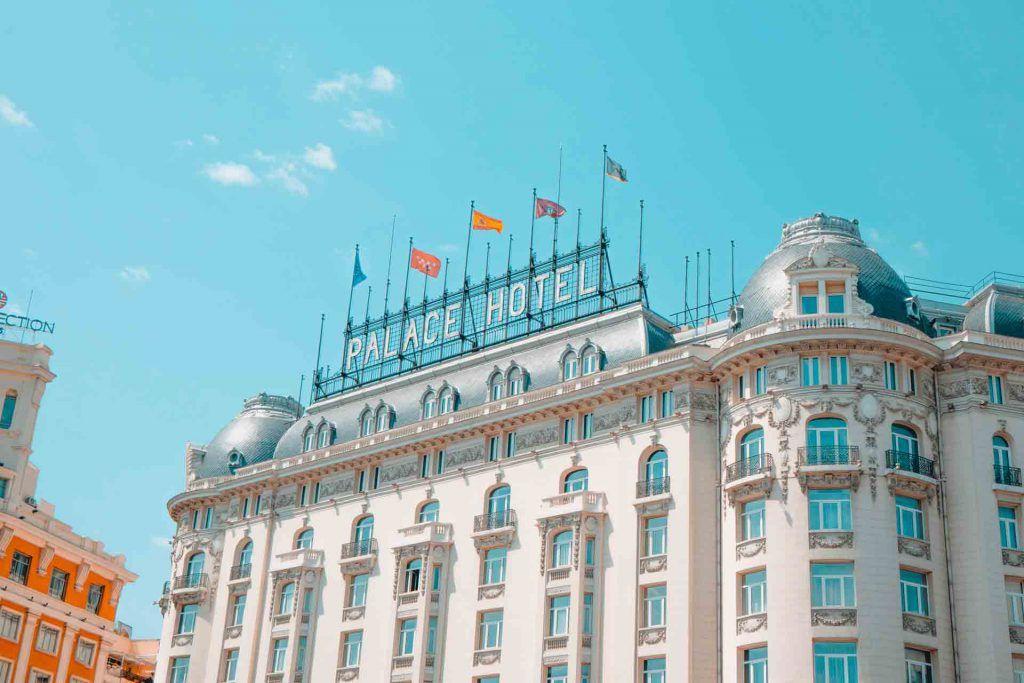 El Tribunal Supremo permite la conversión de edificios residenciales en hoteles