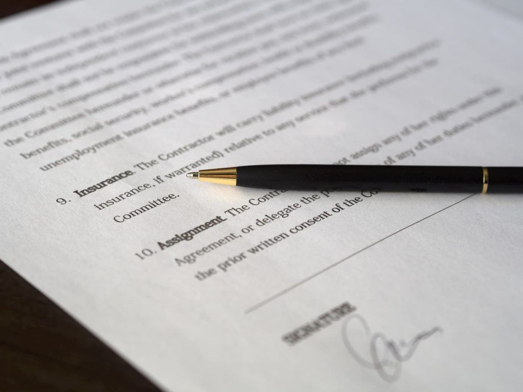 Contrato de arrendamiento en estado de alarma
